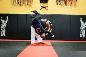 Judo Clermont