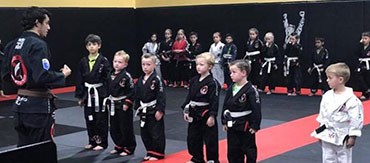 Clermont Kids Martial Arts